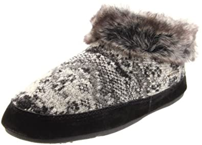 ACORN Women's Bromley Boot,Cinder,Small/5-6 M US