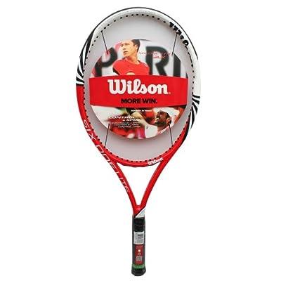 Wilson WRT7110103 Blx Six One Lite 102 Tennis Racquet