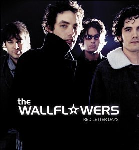 The Wallflowers - Red Letter Days: - Zortam Music