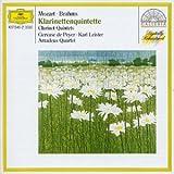 echange, troc  - Mozart clarinet quintet k.581