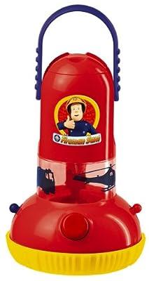Yaffee FS042 - Feuerwehrmann Sam, Taschenlampe