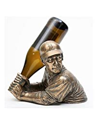Detroit Tigers Bam Vino Wine Bottle Holder