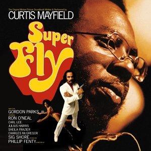 Curtis Mayfield - Pusherman - Zortam Music