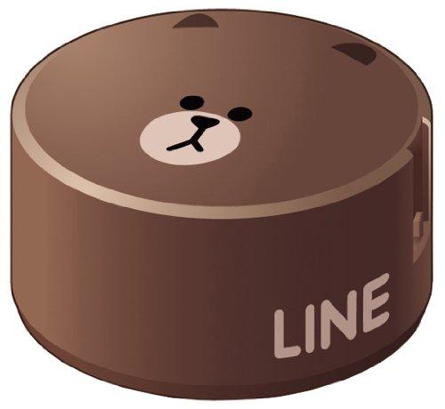 オートミーS LINE ブラウンver.