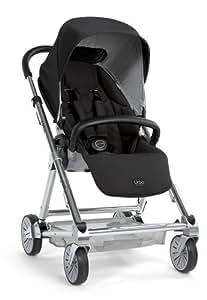 Mamas & Papas Urbo Stroller - Black