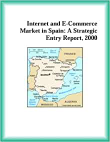 Book report about spain