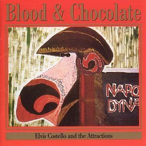 Elvis Costello - Blood and Chocolate: Remastered - Zortam Music