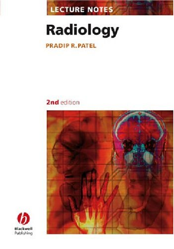Lecture Notes Radiology