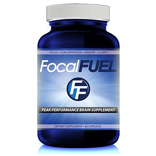 Focus Memory Supplement