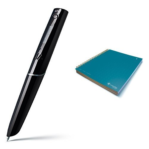 Echo Smartpen and 3 Subject Notebook Bundle