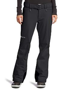Marmot Women's Davos Pant, Black, Small