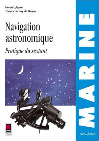 navigation astronomique pdf