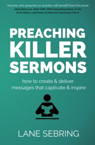 writing a sermon