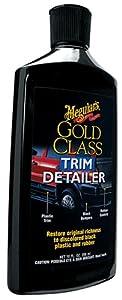 Meguiars G10810 Gold Class Trim Detailer- 10oz