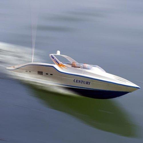 41X7LOy3BQL Syma Radio Controlled Century Racing Boat