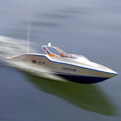 Syma Radio Controlled Century Racing Boat