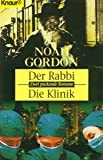 Der Rabbi / Die Klinik. Zwei packende Romane.