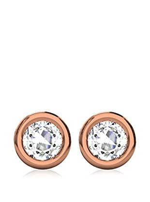 Friendly Diamonds Pendientes FDT6363R Oro Rosa