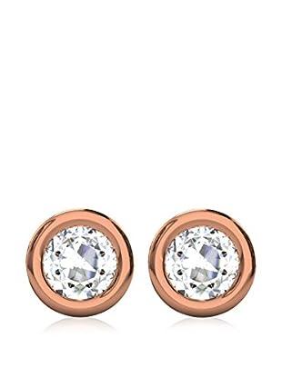 Friendly Diamonds Pendientes FDT6363R Oro Rosa