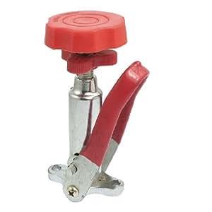 water wood red plastic knob high pressure washer regulator. Black Bedroom Furniture Sets. Home Design Ideas