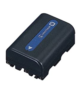 Sony NP-FM50 InfoLithium Battery for Select Sony Camcorders & Digital Cameras