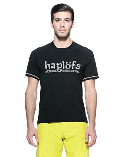 Haglöfs T-Shirt Apex [Blu]