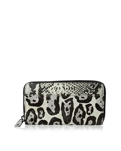 Ted Baker Women's Large Zip Exotic Purse