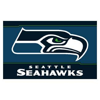 Wincraft Seattle Seahawks 3x5 Flag - Seattle Seahawks One Size