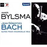 Bach : Suites pour violoncelle seul