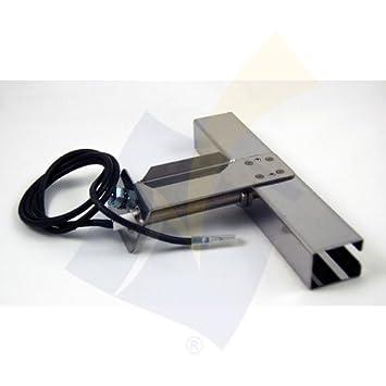 8pin Bakelite Tube Socket Valve Base Triode Rectifier for KT88 EL34 6550 Tube GW CaandShop TM