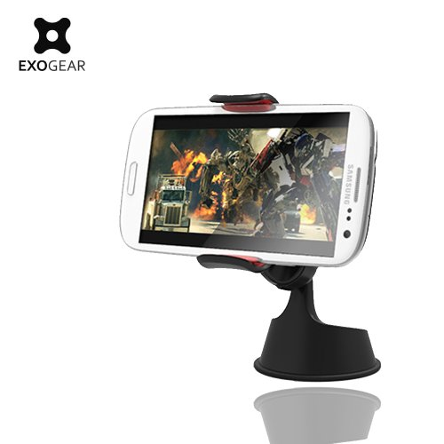 phone quite exogear exomount touch universal car holder black has brought over