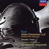 Concertos pour violon nos 1 & 2 / Concerto pour 2 violons