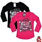 Tshirt assorted Sweet 1600 Monster High - T-8
