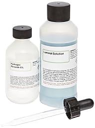 Innovating Science Chemiluminescence Chemistry Demo Kit