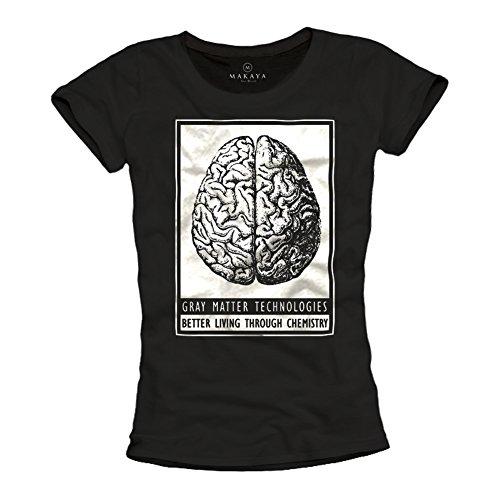 breaking-bad-t-shirt-femme-gray-metter-technologies-noir-l