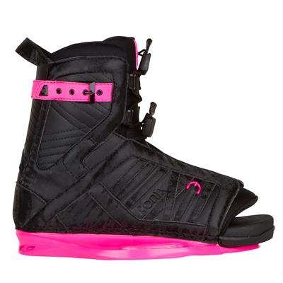 Buy Low Price Ronix Halo Wakeboard Bindings Women's 2012 (B00847JBD8)