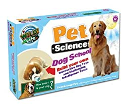 PET SCIENCE - DOG SCHOOL