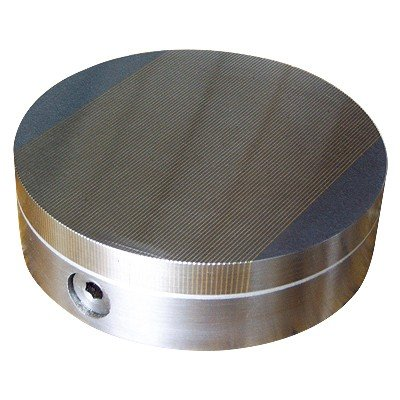 6 Inch Round Magnetic Chuck Fine Pole Purchase