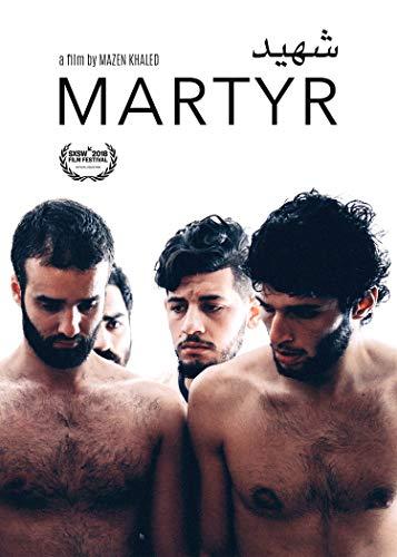 DVD : Martyr