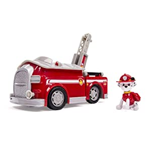 Nickelodeon, Paw Patrol - On A Roll Marshall from Paw Patrol