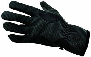 Buy Manzella Ladies Windstopper-10 Glove, Black, Medium by Manzella