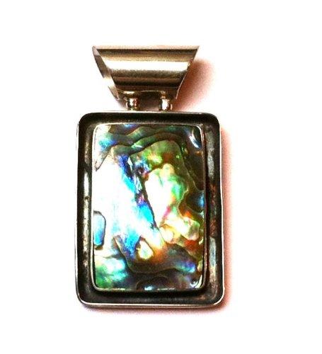 chic-net-en-nacre-abalone-pendentif-mixte-argent-925-collier-pendentif-en-argent-sterling-en-forme-d