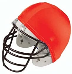 Economy Helmet Cover - Red