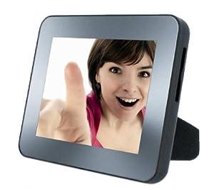 """Telefunken DPF 3501 Cadre photo numérique 3,5""""  Rés. 320 x 240 pixels"""