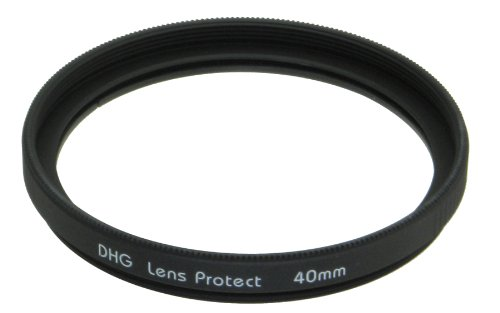 Marumi 40mm 40 DHG MC Lens Protect Slim Filter for Fuji X10 made in Japan (Made In Japan Tv compare prices)