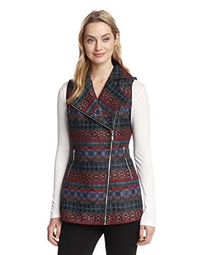 Insight Women's Patterned Vest