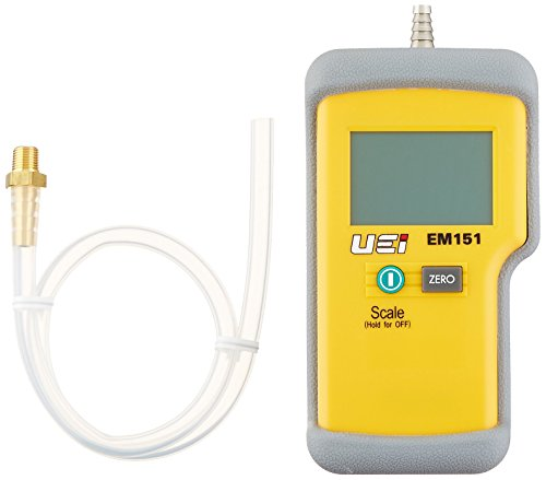 UEi Test Instruments EM151 Electronic Manometer