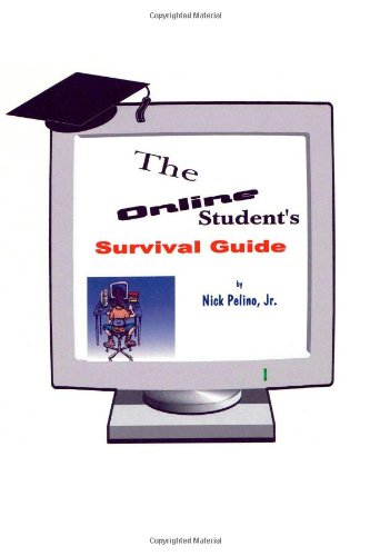 The Online Student's Survival Guide