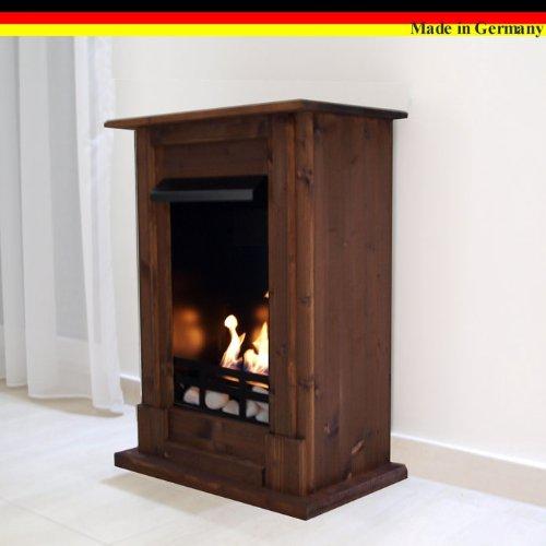 Ethanol-und-Gelkamin-Modell-Madrid-Premium-Whlen-Sie-aus-9-Farben-Nussbaum