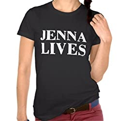 Awkward.: Jenna Lives Tee - Girls